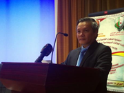 越南与阿尔及利亚关系发展前景广阔