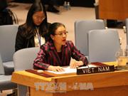 越南积极参与联合国维和行动  成为国际社会负责任的一员