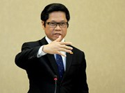 2017年APEC会议:越南各产业迎来发展良机