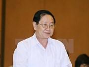 越南内务部部长黎永新为各地方发挥创新能力提供便利