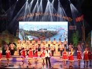 胡志明市举行系列活动 纪念俄罗斯十月革命100周年