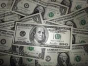 11月2日越盾对美元中心汇率下降2越盾
