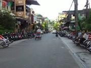 亚行资助越南升级改造城市基础设施和应对气候变化