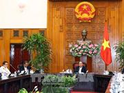 越南政府总理督促加快三所一流大学的征地拆迁工作