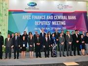 2017年APEC会议:墨西哥高度评价APEC在促进贸易自由化的重要作用