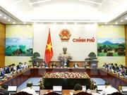 阮春福总理:10月份全国经济社会发展释放出积极信号