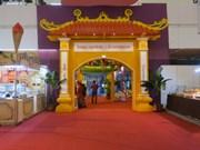 越南以荣誉嘉宾的资格参加第87届第戎国际美食博览会