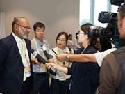 2017年APEC会议:代表们对2017年APEC领导人会议周的准备工作给予好评