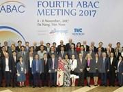 2017年APEC会议:柬埔寨媒体高度评价越南的作用和地位
