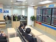 10月外国投资者在河内证券交易所的成交量猛增