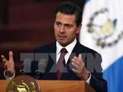 墨西哥总统涅托:越南与墨西哥加强太平洋地区的互联互动