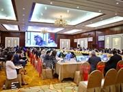 柬埔寨专家:越南有望成为世界上发展最快的10个经济体之一