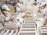 2017年越南木材和木制品出口额有望达80亿美元