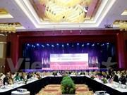越南出席东盟最高审计机构理事会第四次大会