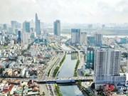 大量外国直接投资资金流入胡志明市房地产市场