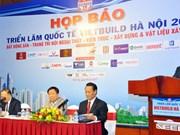 2017年第3届越南(河内)国际建筑建材及装饰材料博览会即将举行