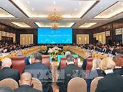 外交与经贸部长会议为APEC领导人会议做好筹备工作
