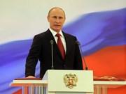 """俄罗斯向越南提供500万美元的援助  协助越南开展台风""""达维""""灾后重建"""