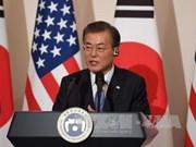 韩国总统文在寅将赴越南出席APEC领导人会议