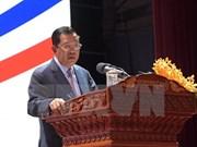 2017年APEC会议:柬埔寨首相洪森将率团赴越出席2017年APEC领导人会议