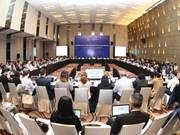 2017年APEC会议坚定茂物目标与越南的对接作用