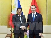 陈大光:菲方应采取有力措施确保在菲遭绑架的越南渔民生命安全