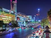 中国香港将在首都曼谷开设经济贸易办事处   面向东盟市场
