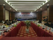 越南老街省与中国云南省就经贸合作举行会谈