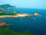 广宁省着力实现成为地区领先旅游中心
