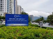 """2017年APEC会议:每个人都是一位""""文化大使"""""""