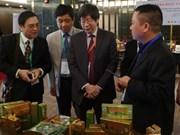 促进东盟食品科学技术合作