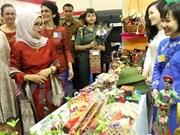 第50次年度义卖展销会在印尼举办
