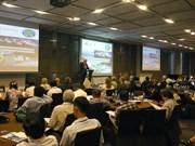 越南与挪威分享工业化水产养殖和配料加工的经验