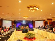 """第27届""""处理东海潜在冲突研讨会""""在印尼举行"""