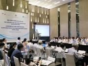 越南力争实现绿色增长战略