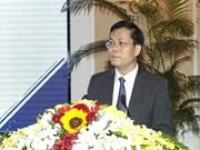 进一步加强越南与法语国家国际组织成员的合作