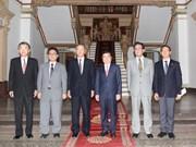 胡志明市与日本北海道加强农业、贸易和旅游的合作