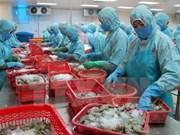 截至11月中金瓯省水产品出口额达近9亿美元
