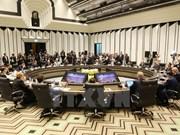 2017年APEC会议:新加坡媒体高度评价越南革新事业取得的成就