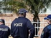 澳大利亚与东南亚国家加强反恐怖融资合作