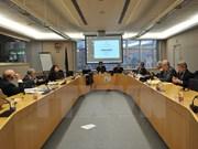 法国加百利·佩鲁基金会在欧洲议会举行关于东海问题的国际研讨会