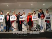 """""""辉煌越南海洋""""图片展亮相联合国教科文组织巴黎总部"""