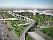 龙城国际机场征地补偿安置项目可行性报告的决议得以通过