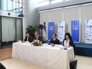 芬兰举行多项与越南林业有关的活动
