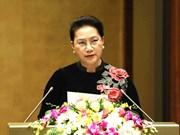 阮氏金银对新澳两国进行正式访问: 进一步巩固双边关系