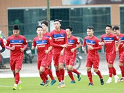 FIFA最新一期国家队排名:越南跌4位 居第125