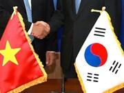 韩国愿与越南加强互惠互利的合作关系