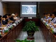 世行将加大对芹苴市城市发展项目的监督检查力度