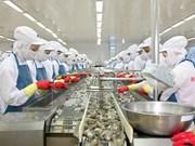 今年前11月越南水产品出口额达330亿多美元