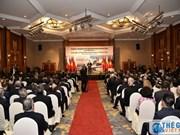 波兰总统希望在波兰越南留学生日益增加